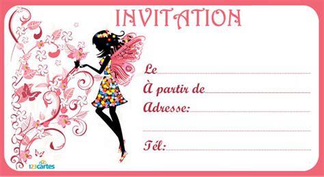 Modèles De Lettre D Invitation à Un Anniversaire Top 10 Des Plus Belles Cartes D Invitation Anniversaire Tendance 2017 Texte Carte Invitation