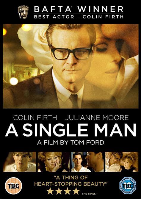 Stillness of mind a single man novel