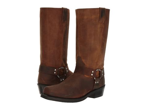 harness boots old west boots harness boot at zappos com