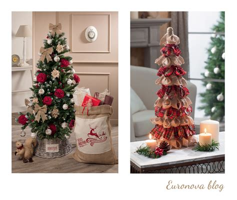 decorazioni casa decorazioni natalizie fai da te a casa di euronova