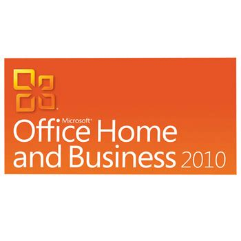 microsoft office 2010 home and business oem t5d 00295