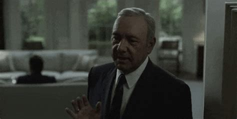 house of cards gif house of cards gif find share on giphy