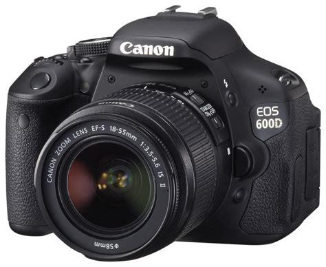 Canon Eos 1100d canon eos 600d et 1100d 233 cran orientable pour l un
