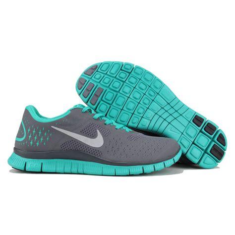 Sepatu Nike Free Run 37 46 nike free run schwarz nike free 4 0 v2 herren grau t 252 rkis