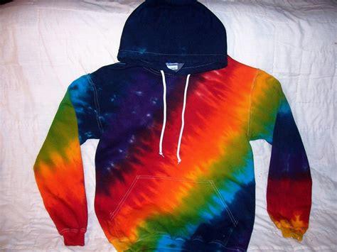 design tie dye hoodie tie dye pullover hoodie in custom colors