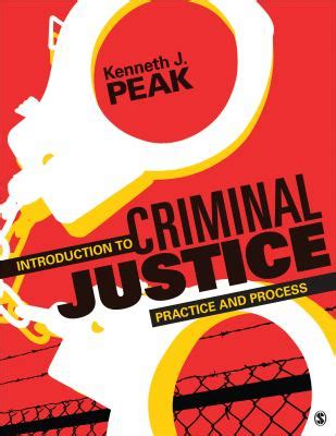 introduction to criminal justice practice and process books introduction to criminal justice practice and process