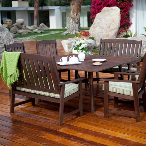 Patio Table Decor Patio Table Decor Ideas Photograph Patio Dining Table From