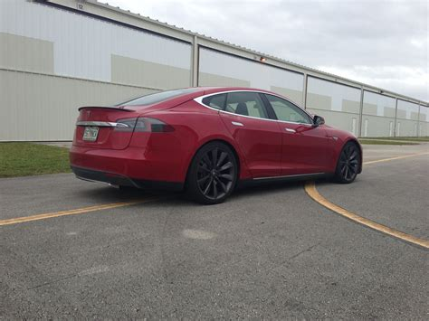 Tesla Awd Model S Tesla Model S D Ual Engine Awd En 700pk Drivessential