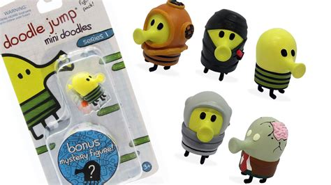 doodle jump toys doodle jump toys are a thing and they re gamezebo