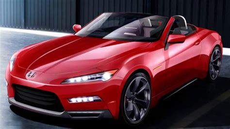 honda  concept  car essentials youtube