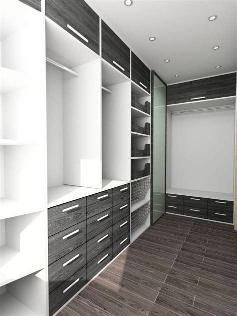 White Walk In Wardrobe by 17 Best Ideas About Walk In Wardrobe On