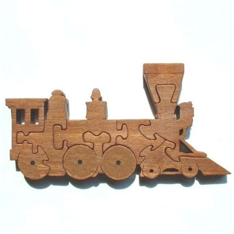 Handmade Wooden Puzzles - 1000 images about make wood puzzles on new