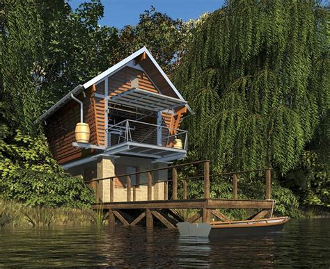 small eco friendly homes jetson green tiny eco friendly prefab called the crib