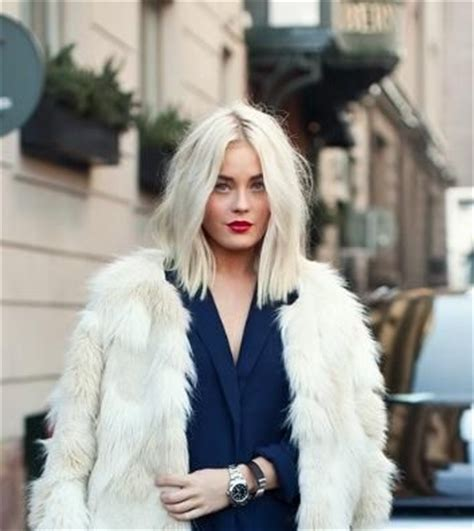 blonde bob red lips 25 best ideas about white blonde bob on pinterest white