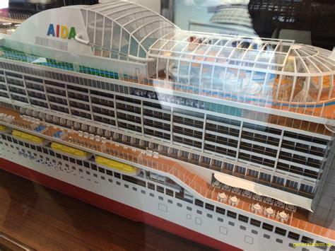 Wie Viele Kabinen Hat Die Aida Prima by Aidaprima Aida Und Mein Schiff Reiseberichte