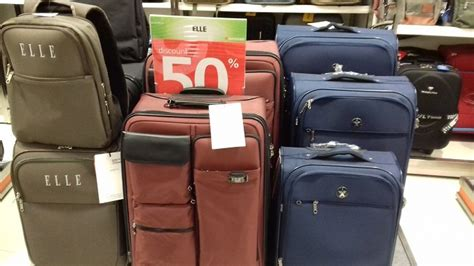Harga Tas Palomino Di Matahari harga koper ini diskon 50 di matahari grand mall tribunsolo