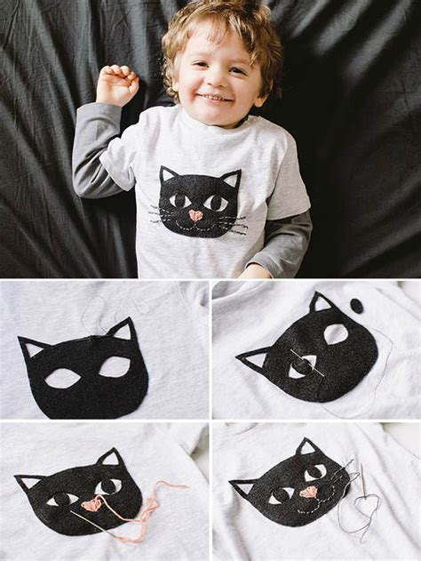 T Shirt Handmade - diy kiddo handmade