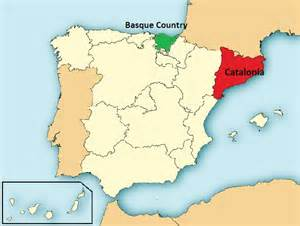 basques may follow catalan example for independence