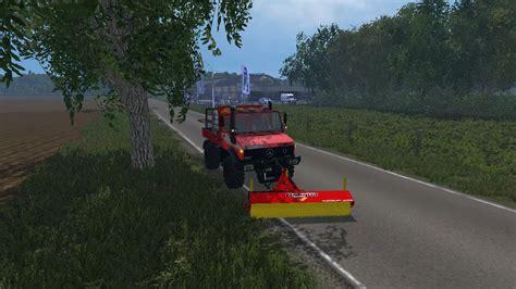 Www Ls by Ls 15 Skin 214 Lspurbeseitigungsfahrzeug Feuerwehr