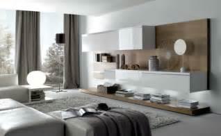 les salon design salon moderne blanc quels meubles et d 233 co pour le r 233 ussir