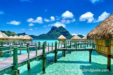 best bora bora hotel bora bora hotels vacation resorts in tropical island paradise