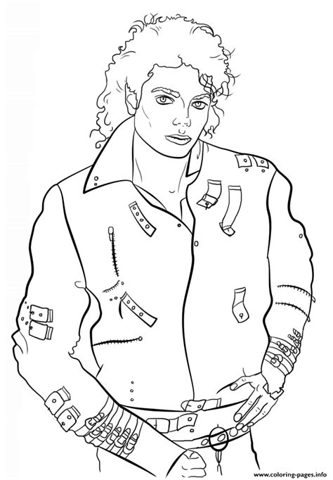 celebrity coloring pages online michael jackson celebrity coloring pages printable