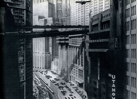 themes in metropolis film fritz lang s metropolis known for huge scale and lasting