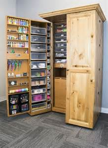 Craft Storage Cabinet 17 Best Ideas About Craft Armoire On Craft Cabinet Craft Cupboard And Scrapbook Storage
