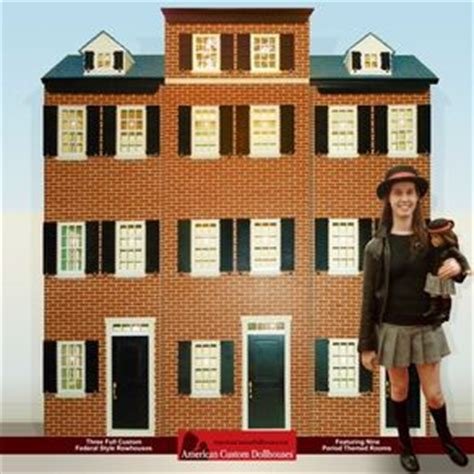 custom house dolls custom dollhouses and accessories custommade com