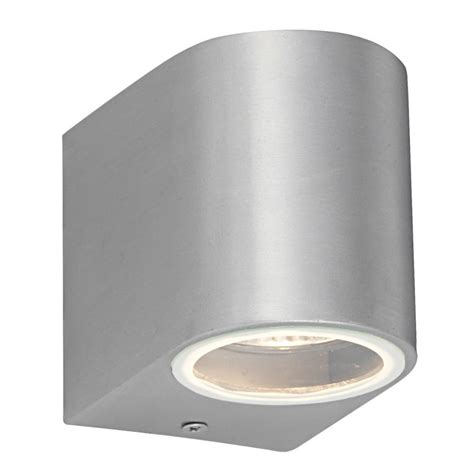 Automatic Outdoor Light 43655 Doron Outdoor Wall Light Non Automatic
