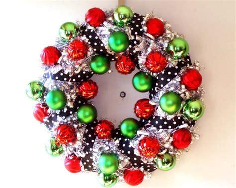 10 diy christmas wreaths hgtv silver tinsel christmas wreath hgtv