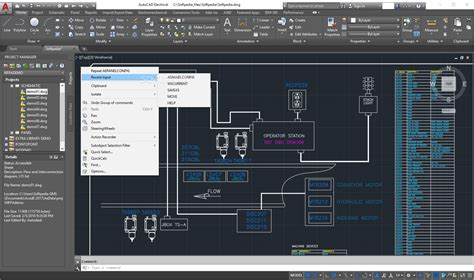 autocad tutorial in jaipur autocad electrical tutorial for beginners image