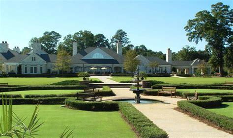 south carolina gated golf communities belfair gated golf community in bluffton south