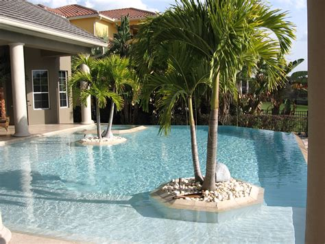 florida orlando infinity pool outdoor transformations