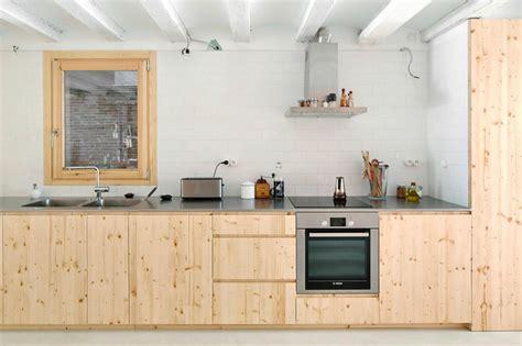 cocinas alve 7 geniale id 233 er til k 248 kkener langs 233 n enkelt v 230 g