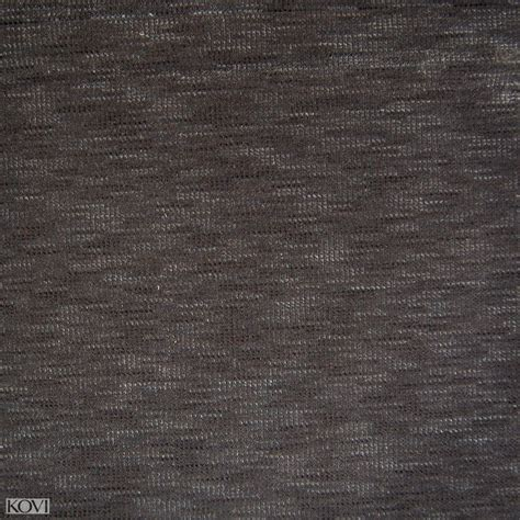 charcoal black chenille upholstery fabric