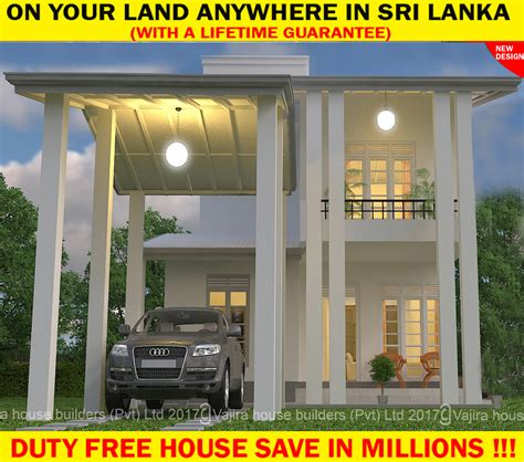 two small house plans two small house plans sri lanka
