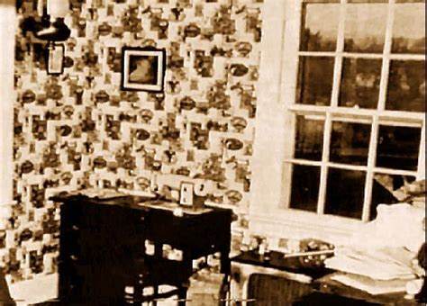 amityville horror house room sewing room most possessed room in the house