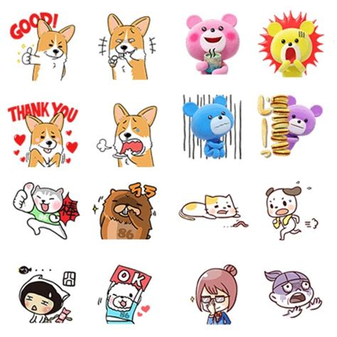 Sticker Stiker Anak Edukatif Animals Binatang the gallery for gt line sticker pc