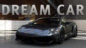 build your dream car