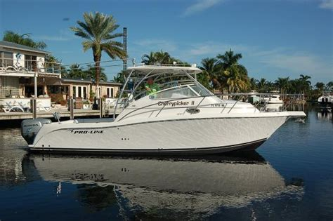 proline boats 35 express pro line 35 express boats for sale