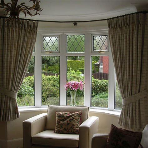 curtains on bay window curtains for bay windows carpets curtains company