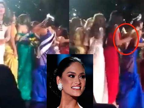 imagenes de miss filipinas en miss universo miss universo 2015 pia alonzo wurtzbach fue ignorada por