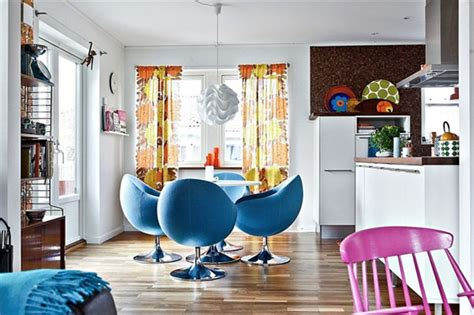colorful home decor colorful home decor in sweden
