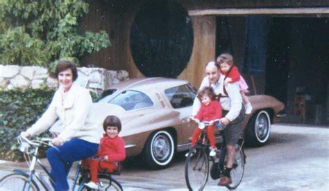 Garage Sale Finder Los Angeles Corvettes On Ebay Los Angeles Garage Find 1963 Corvette