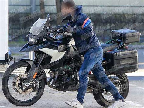 Bmw Motorrad Uk F800gs by 2017 Bmw F 800 Gs Adventure Review Motorbike Writer