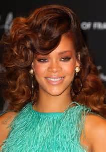 caramel hair color for black auburn hairstyles for