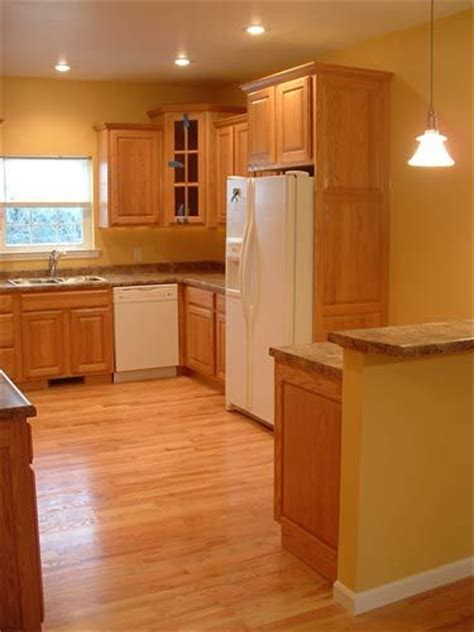 oak cabinets kitchen flooring and oak cabinet kitchen on