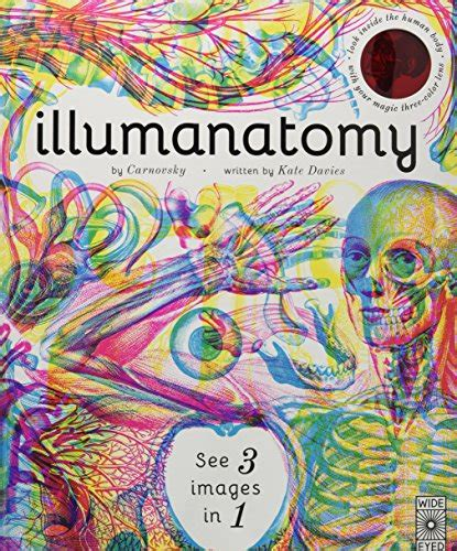 illumanatomy see inside the gift guide to exciting hands on books for kids