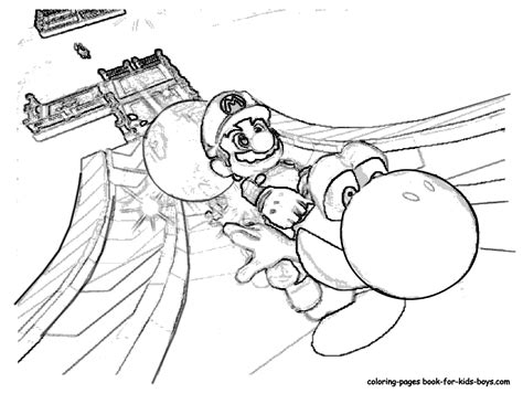 8 Bit Mario Coloring Pages by Free Coloring Pages Of 8 Bit Mario And Luigi